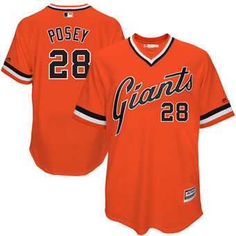 San Francisco Giants jerseys